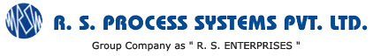R.S.PROCESS SYSTEMS PVT.LTD.